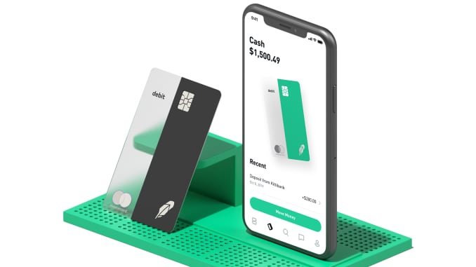 Best Online Savings Account 2020.Robinhood Makes Second Attempt At Launching A High Yield