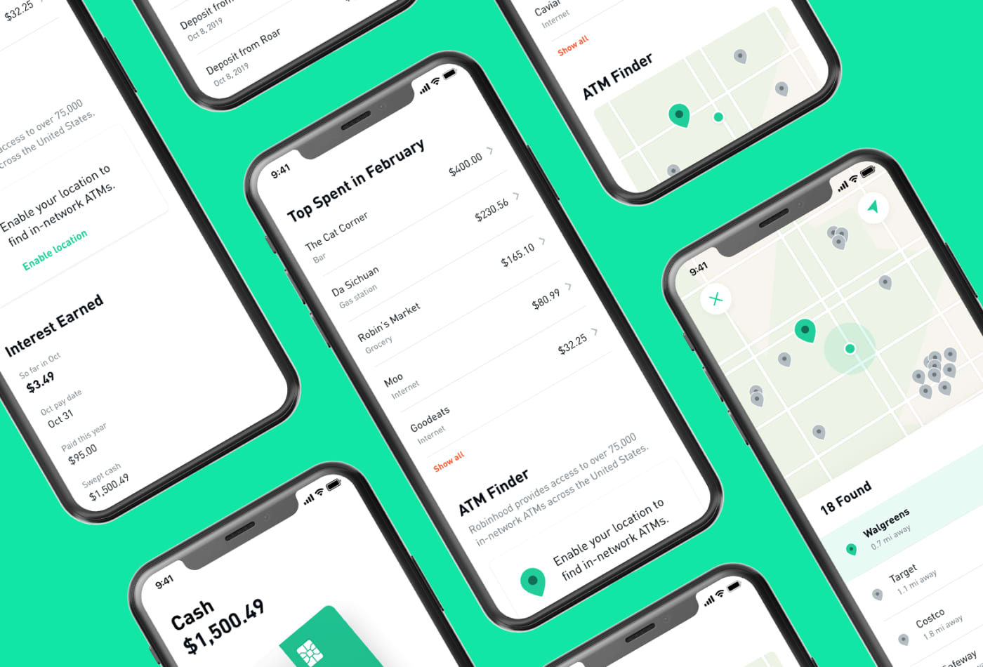How Robinhood outpaces competition in the fight for retail traders