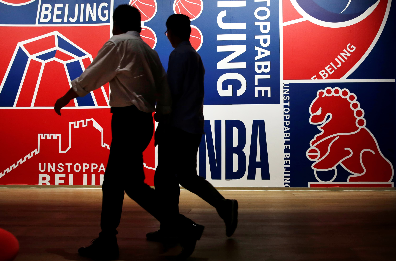 China's response to NBA Hong Kong tweet was a 'violation of US sovereignty,' Condoleezza Rice says