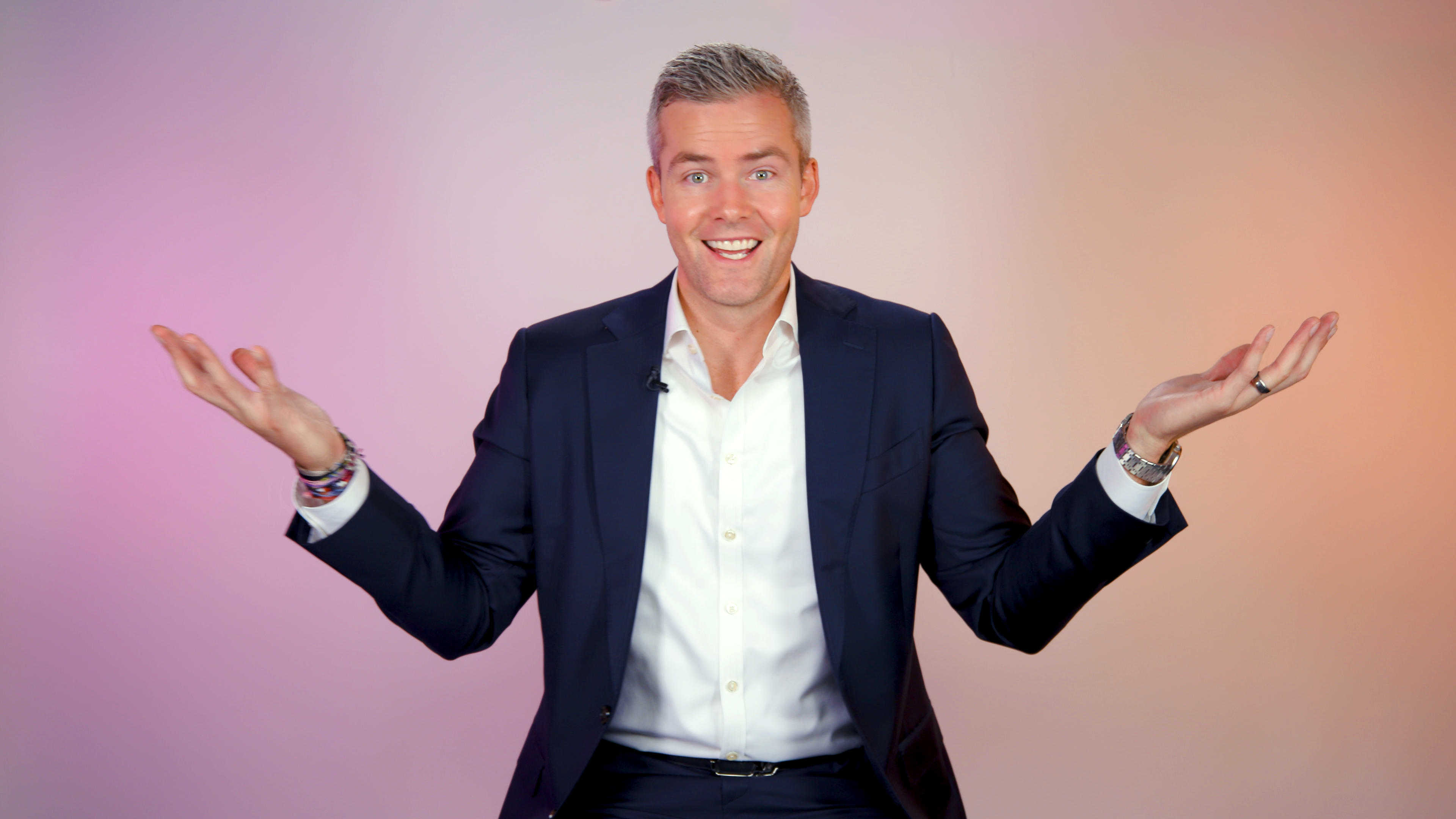 'Million Dollar Listing' star Ryan Serhant: The best piece of investing advice I ever got