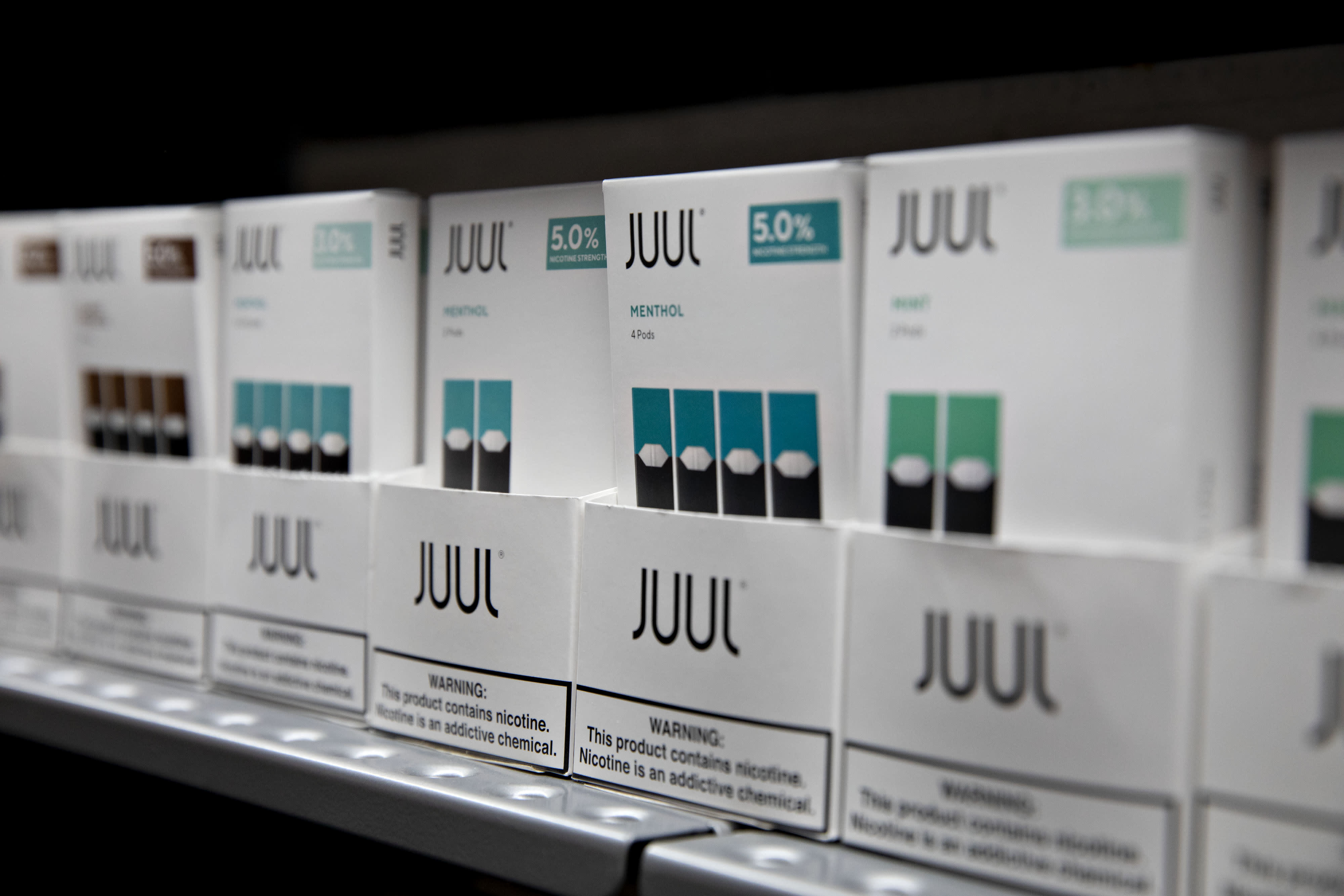 Altria's chance of writing down its Juul investment has 'increased materially,' Fitch says