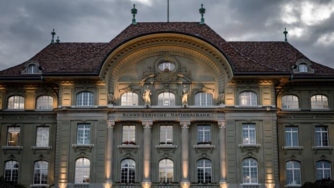 GP: Swiss National Bank 191009 EU