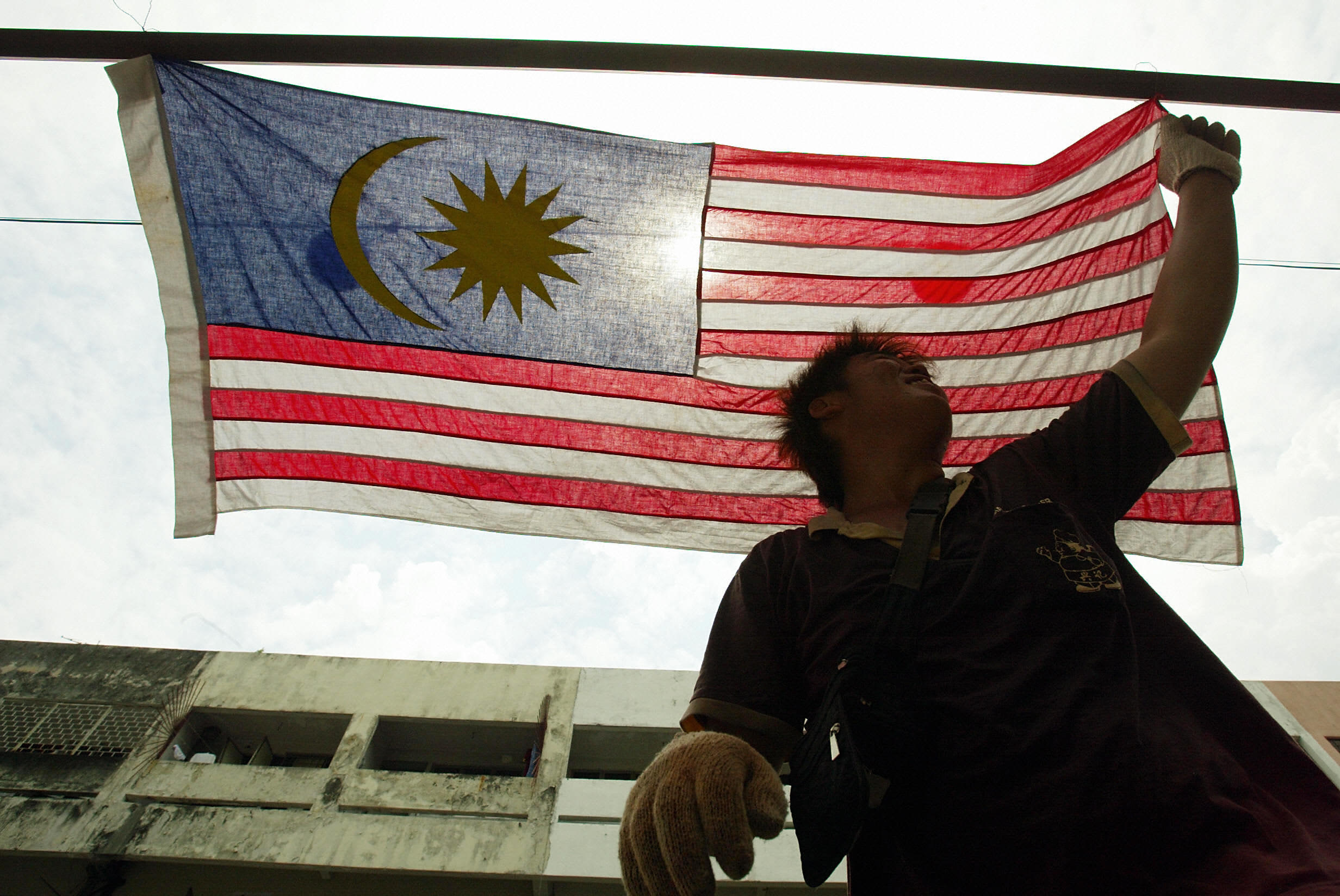 Malaysia may set aside its belt-tightening plans to save its economy from trade war damage
