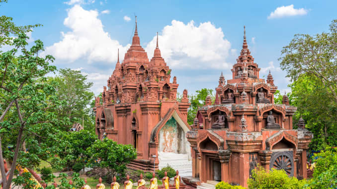 H/O: Airbnb trending 2020 Thailand
