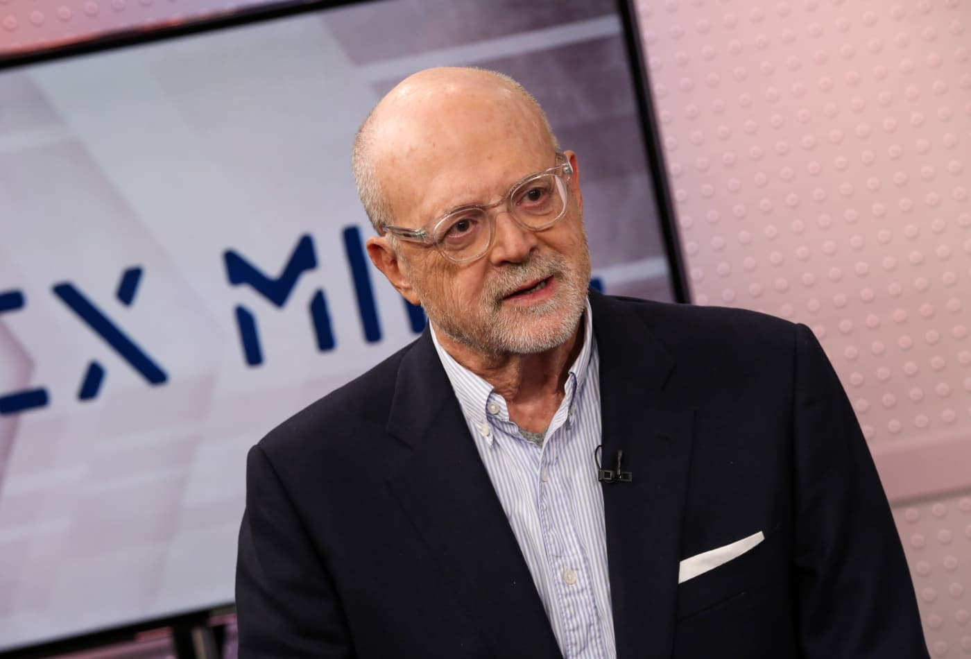 Retail giant Mickey Drexler on how the industry could transition post-pandemic