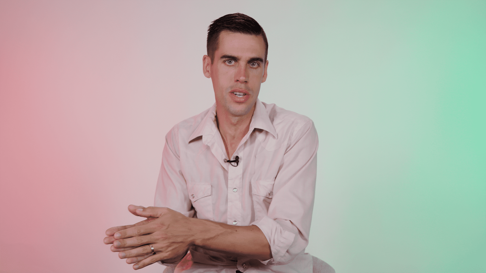 Author Ryan Holiday: How 'stillness' can help you become a better investor