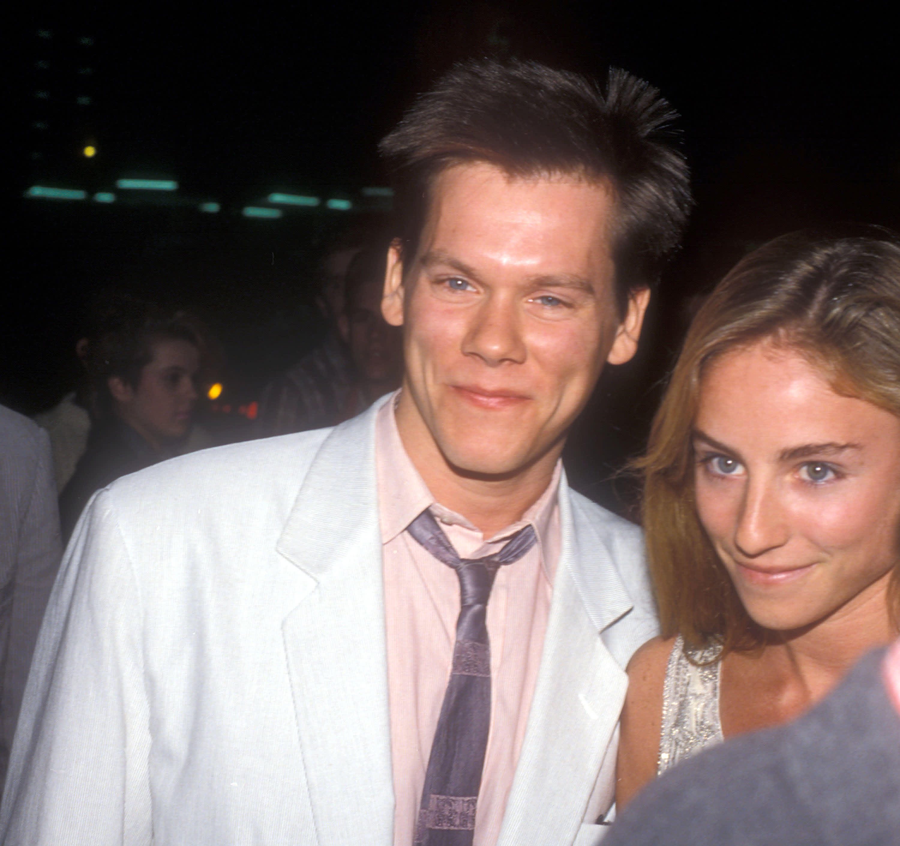 Kevin Bacon went from bussing tables to making 'more money than I ever imagined'—but blew his first big paycheck