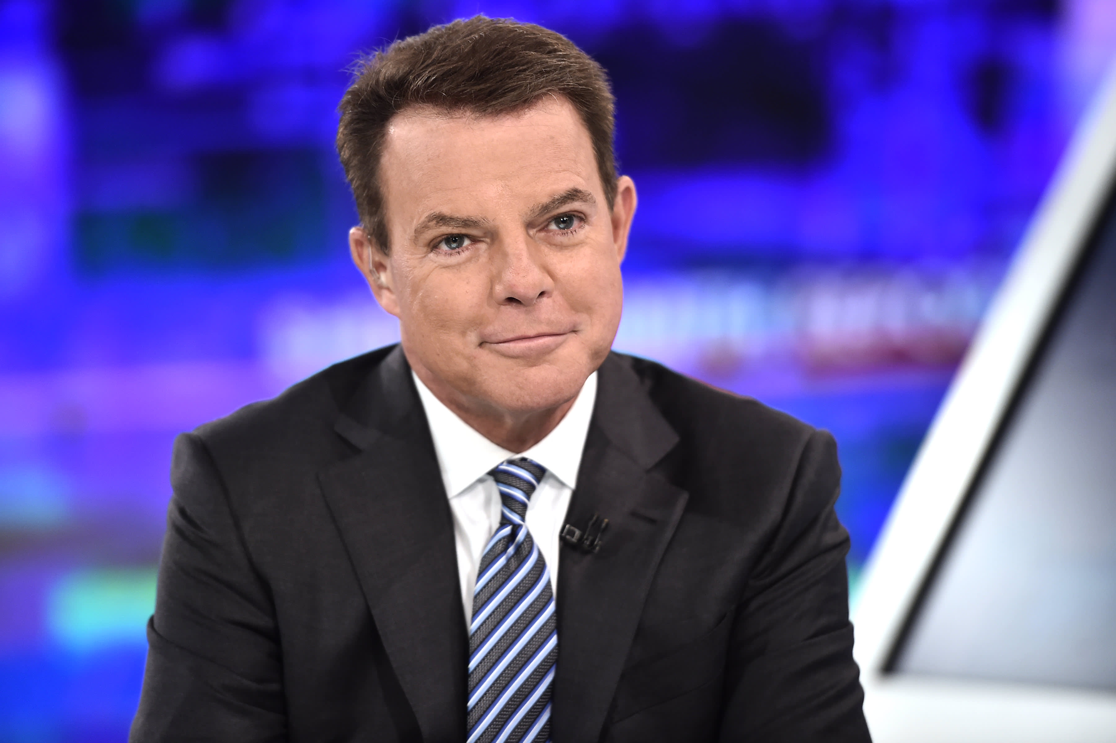 Fox News anchor Shepard Smith leaves network after Trump tweet