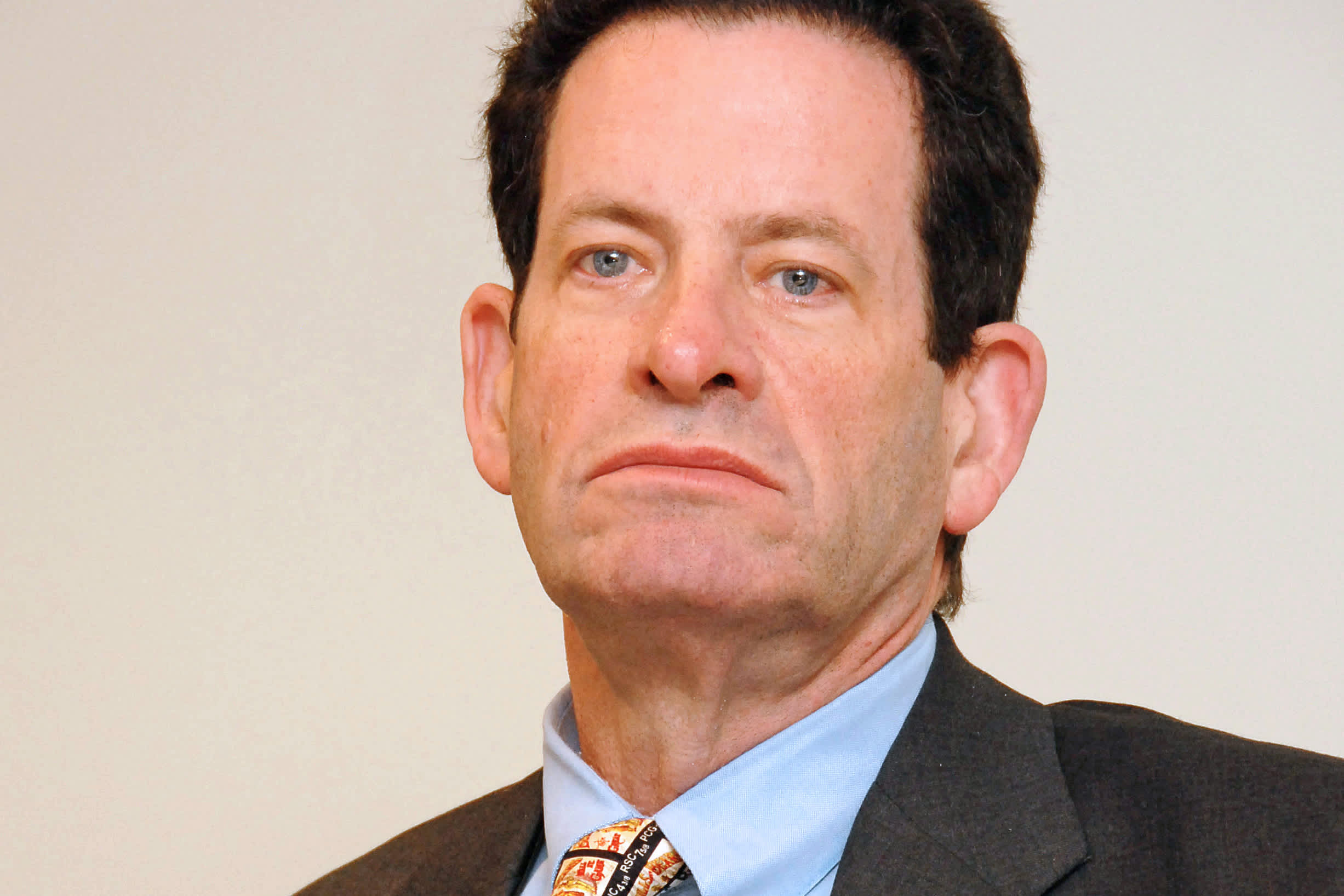 Here's the Ken Fisher audio that inflamed executives at a financial conference