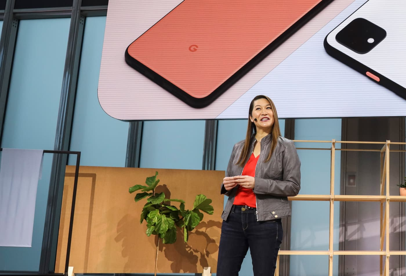 Here's everything Google announced at its big product event