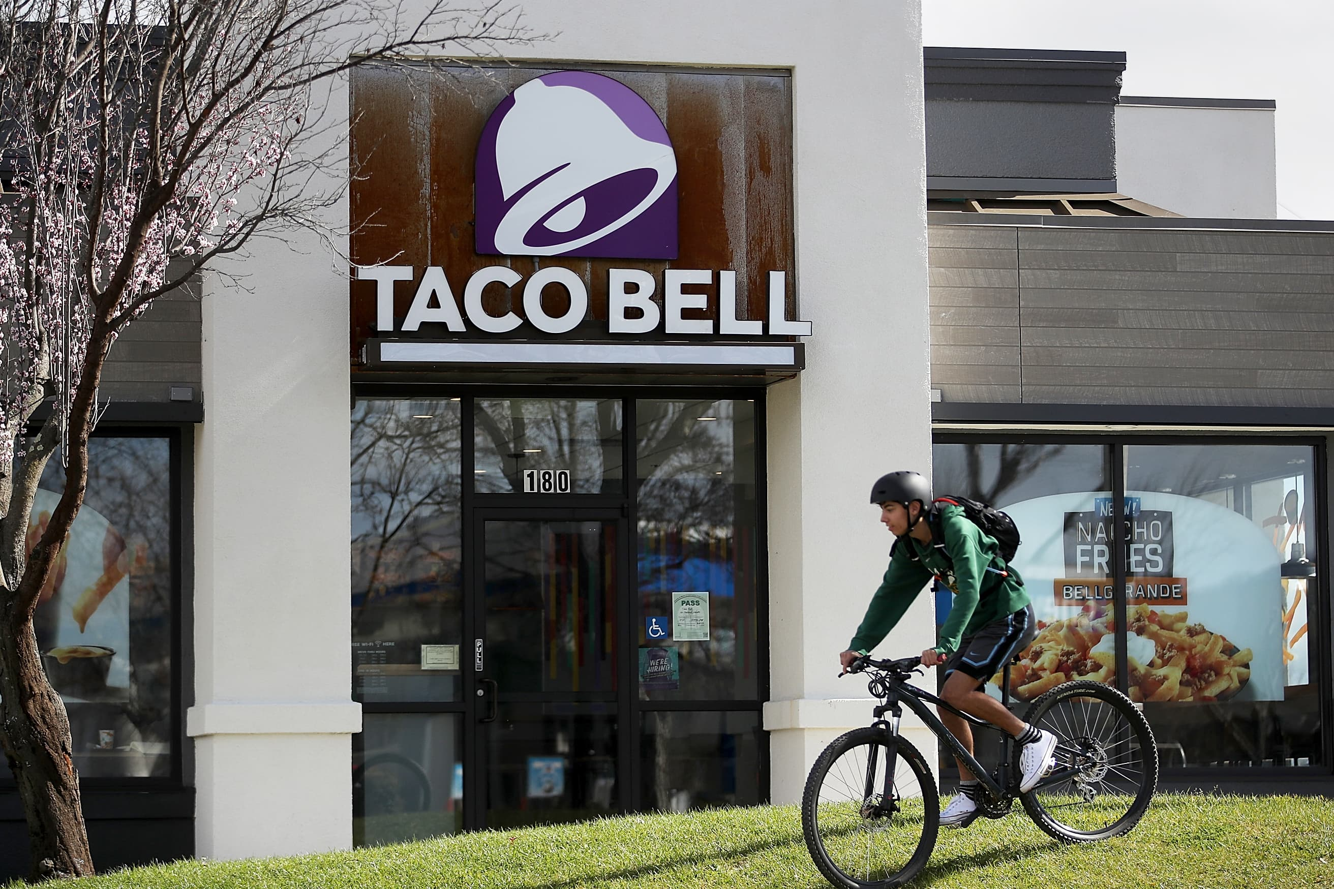 Taco Bell recalls 2.3 million pounds of seasoned beef after reports of metal shavings
