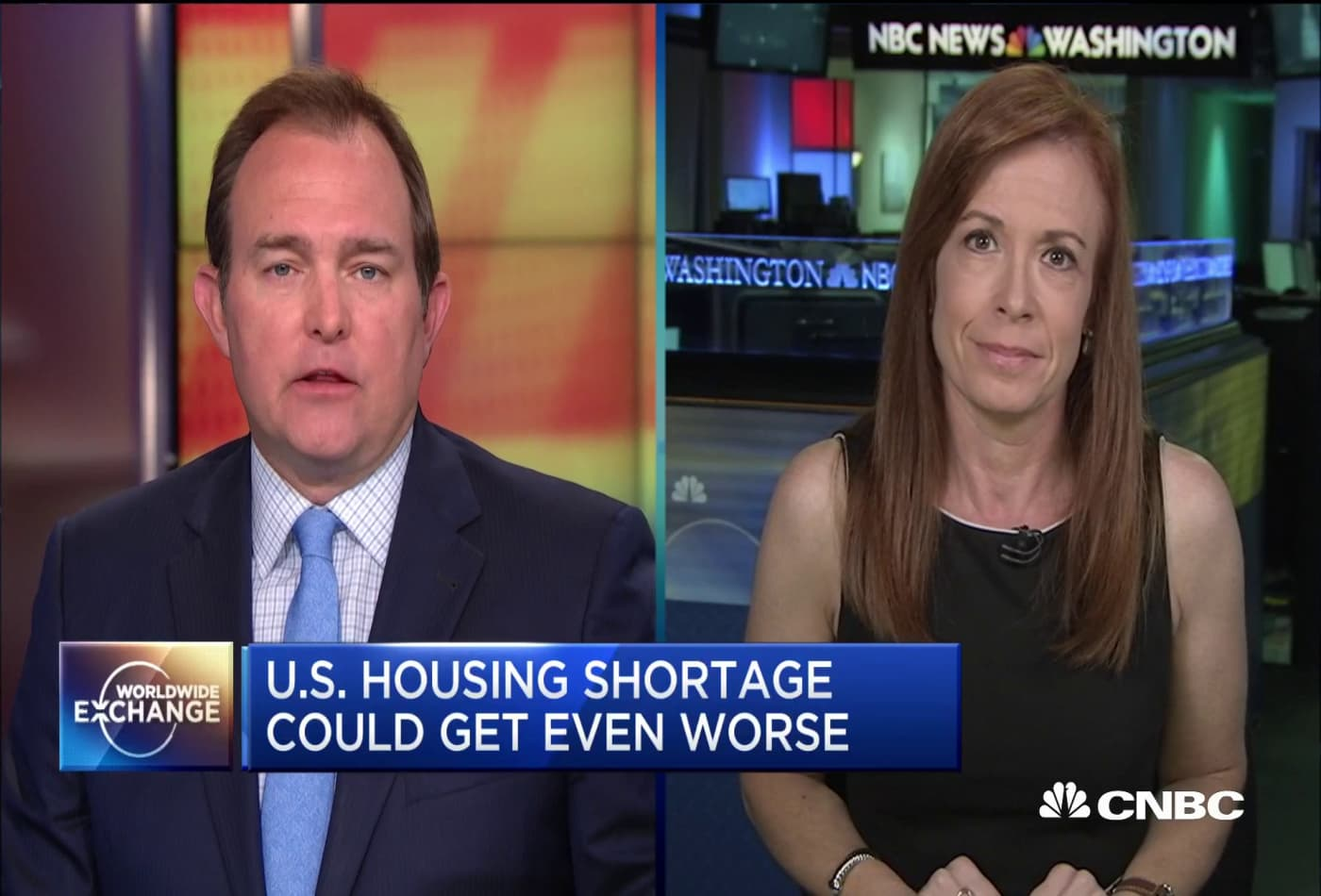 US housing shortage could get even worse—here's why