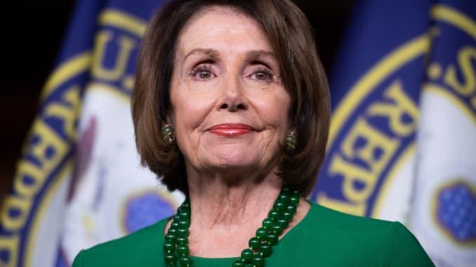 GP: Nancy Pelosi College Affordability Act