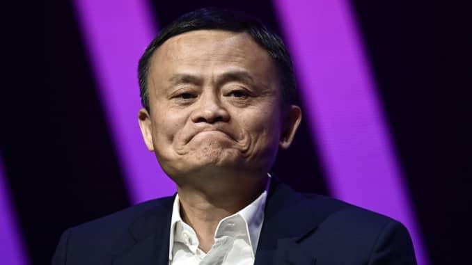 GP: Jack Ma 191016 ASIA