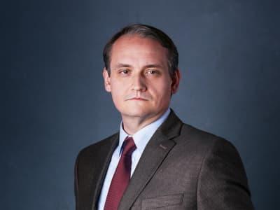 Mike Calia