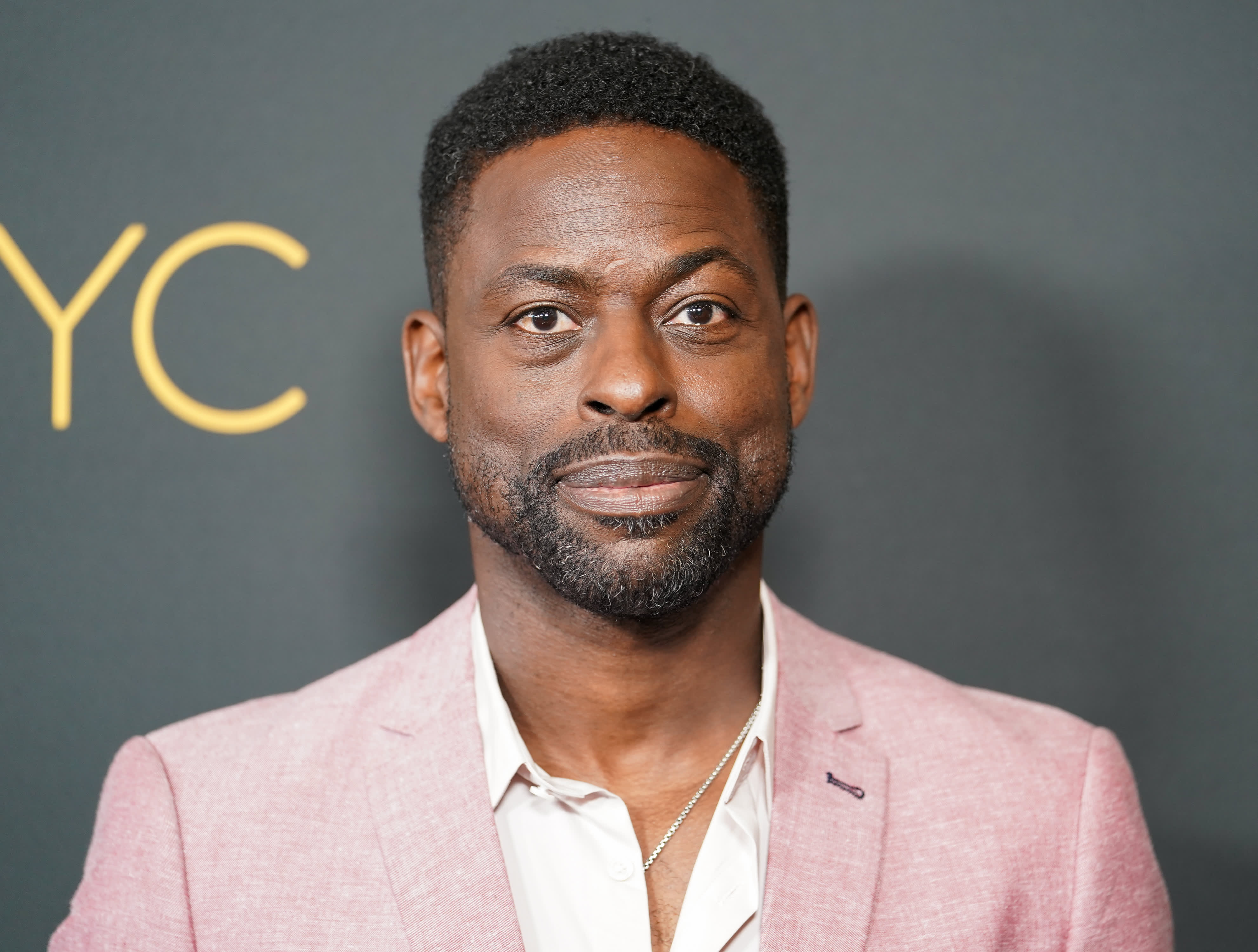 'This Is Us' star Sterling K. Brown wants to live to 100 using this fitness routine