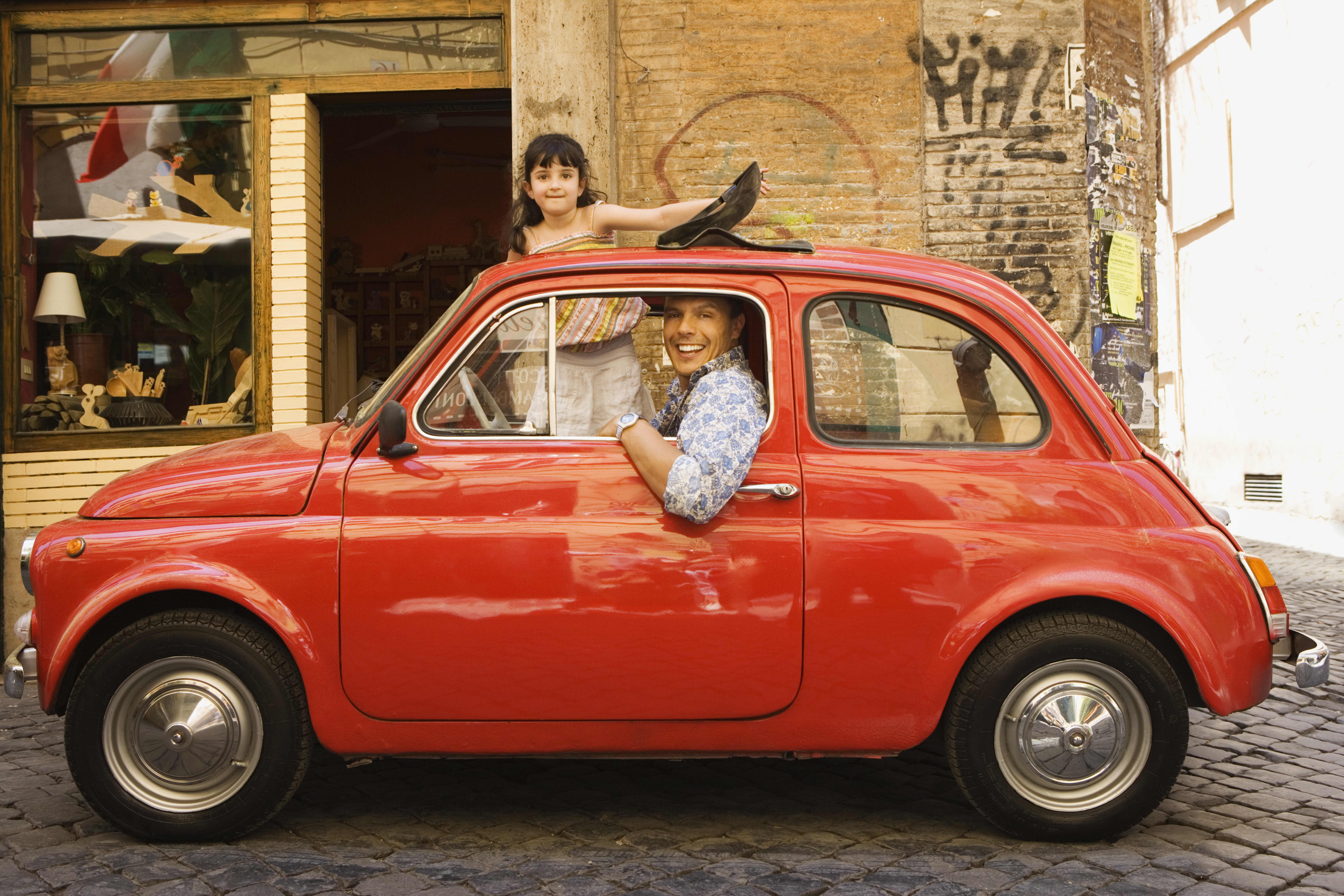 As interest in road trips soars, Americans are hitting these 10 global hotspots