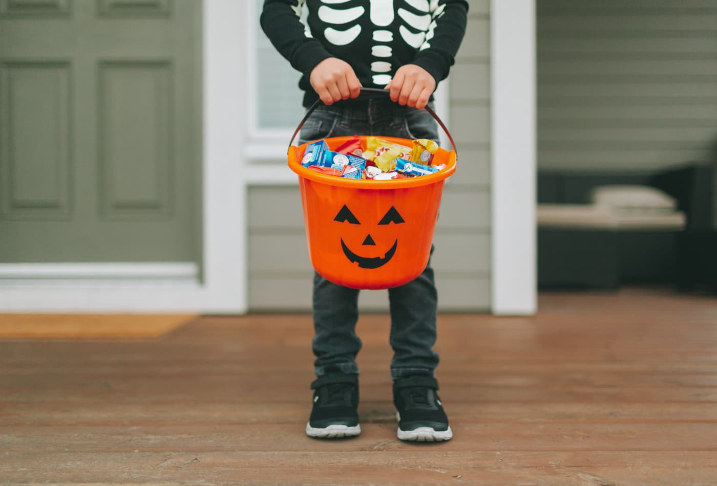 Here's where you can score Halloween candy for less than $20