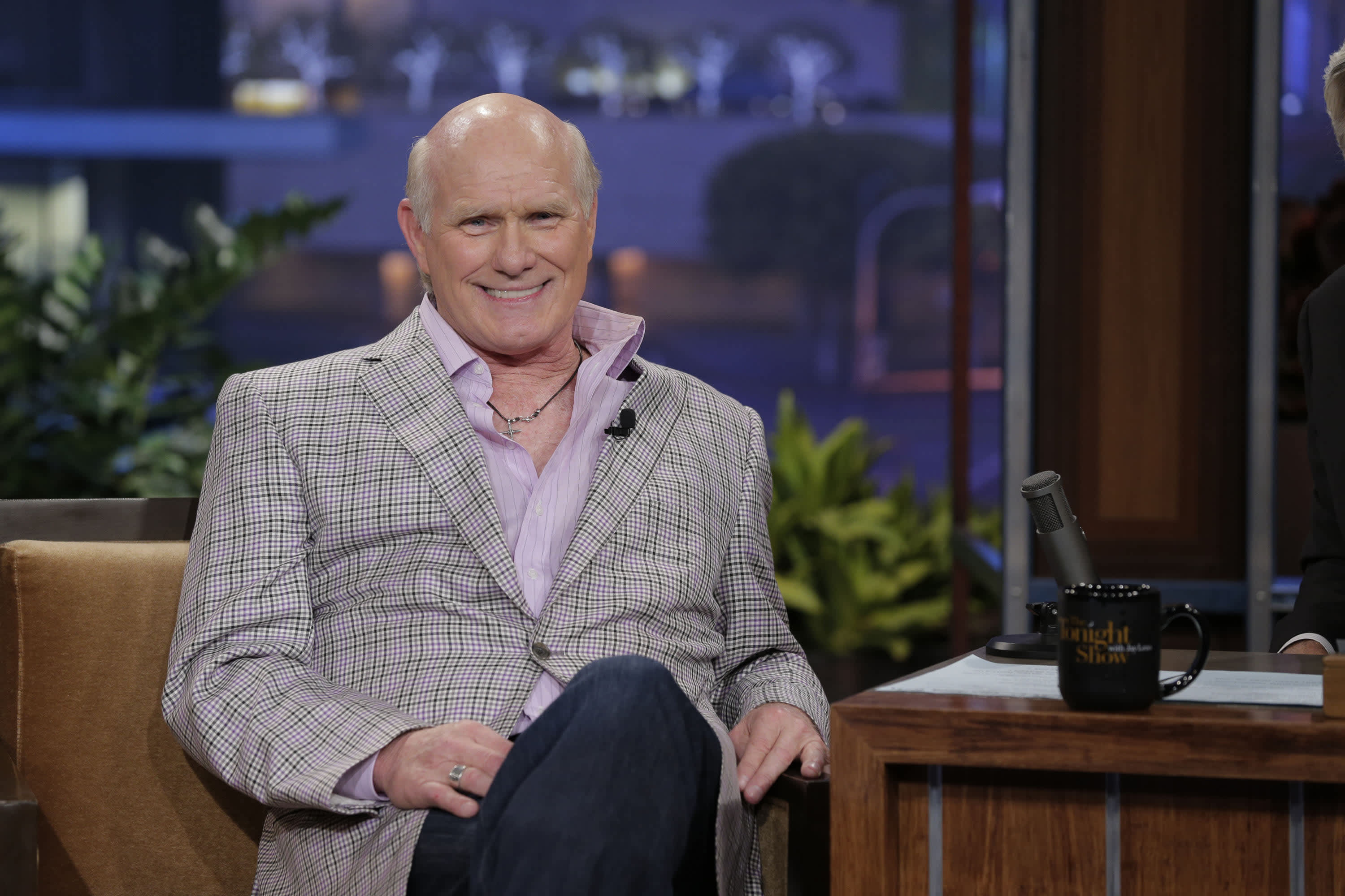 NFL legend Terry Bradshaw once lost $900,000 in real estate—here's why he says it was his best financial move