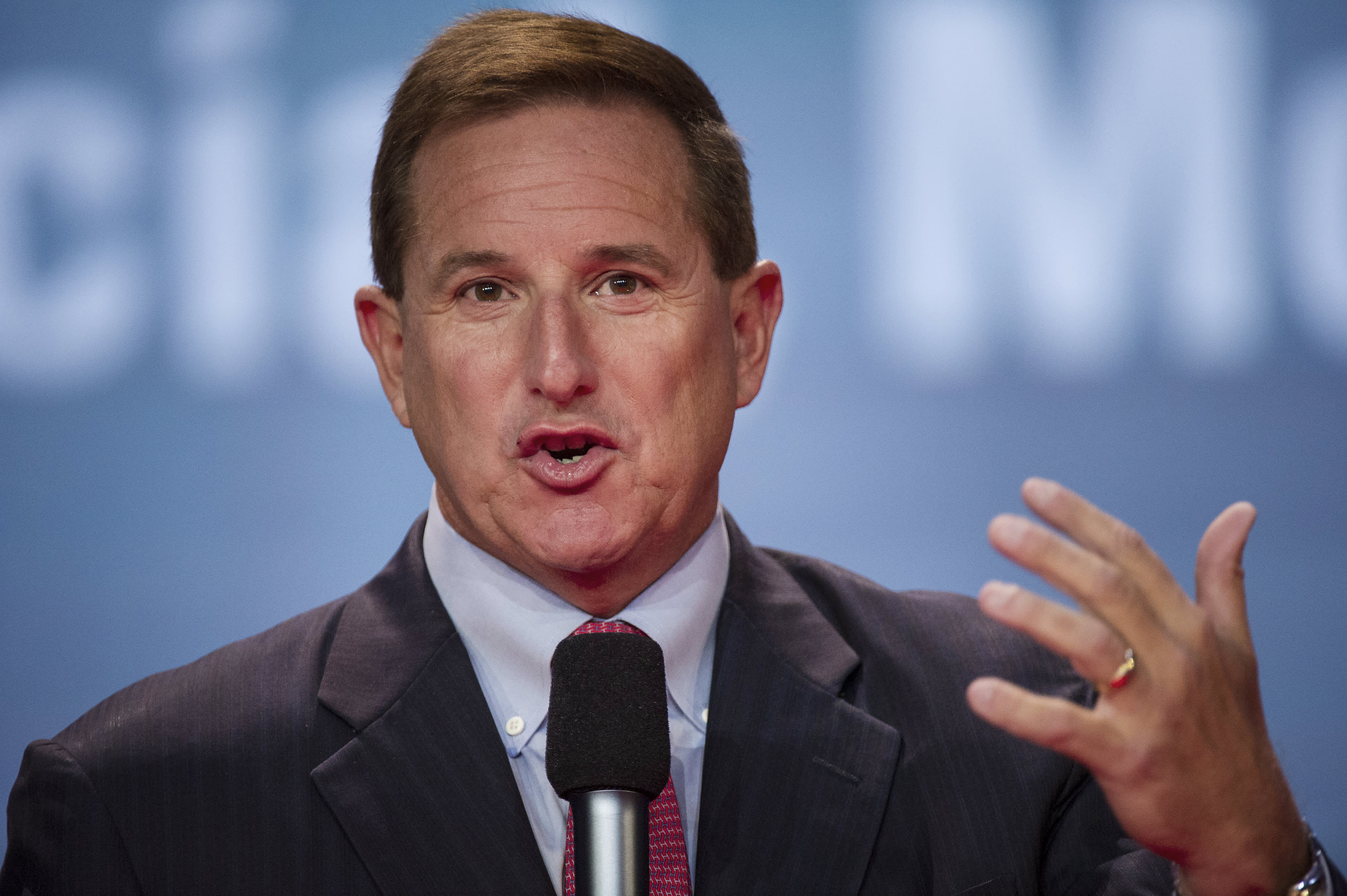 Tech leaders pay tribute to Oracle's Mark Hurd, who died on Friday
