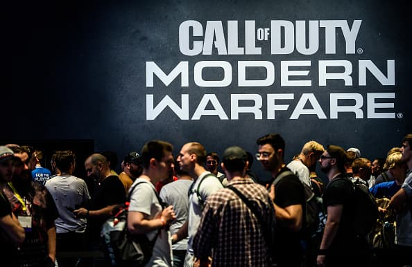 Everyone's arguing about 'Call of Duty: Modern Warfare,' which probably means it will sell big