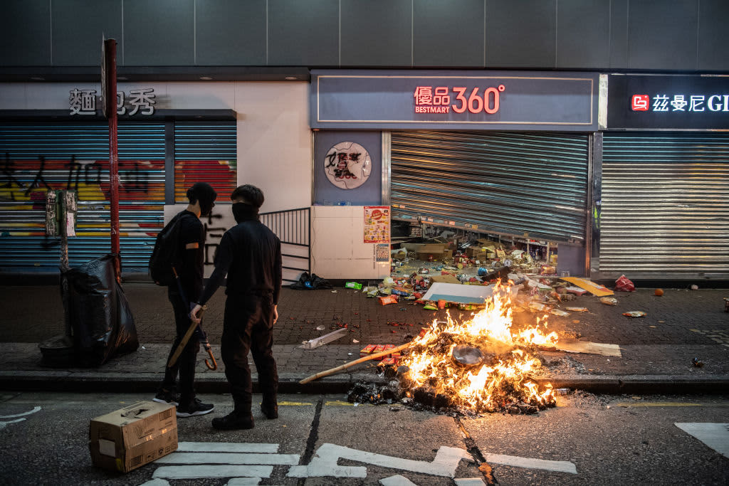 China likely to 'intervene' in Hong Kong's affairs more following the protests: Bank of America Merrill Lynch