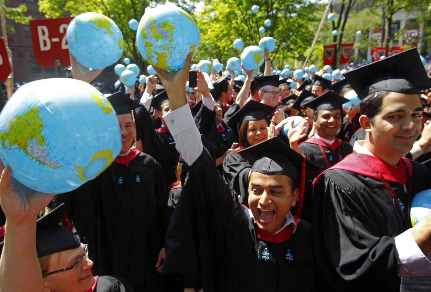 University Of Washington Graduation 2020.10 Best Universities In The World According To Us News Ranking