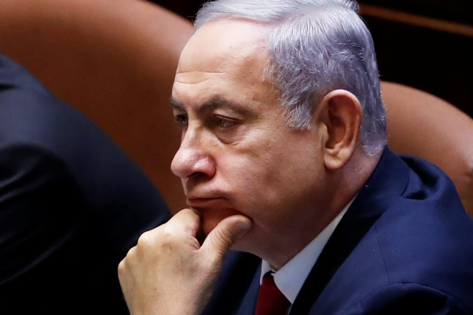 With Netanyahu's fate in question, Israel poised for new election