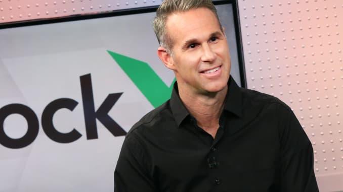 Scott Cutler, Giám đốc điều hành, StockX