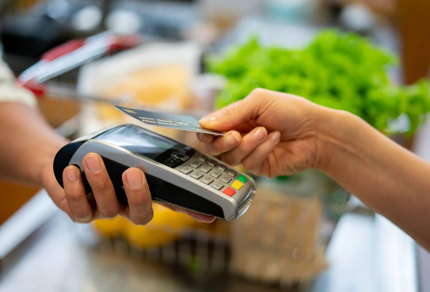 Best Credit Cards For Groceries Of November 2019