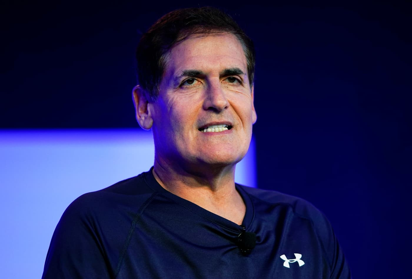 Mark Cuban, who made billions from the dot-com bubble, says here's how you'll know the rally is over