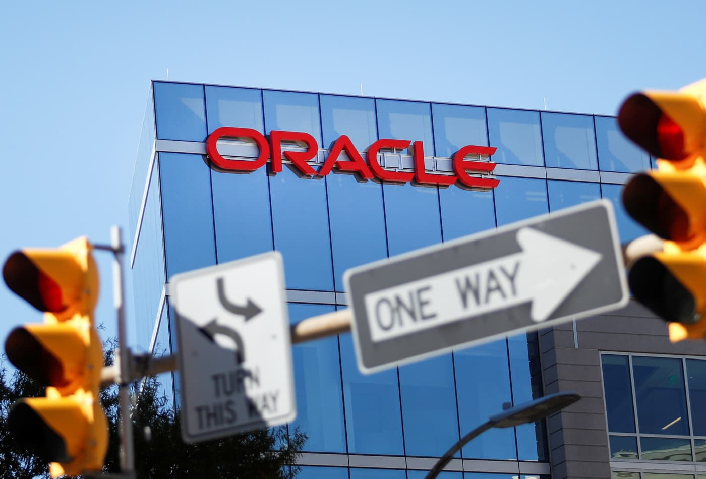 Oracle will move its annual OpenWorld conference to Las Vegas because San Francisco is too expensive
