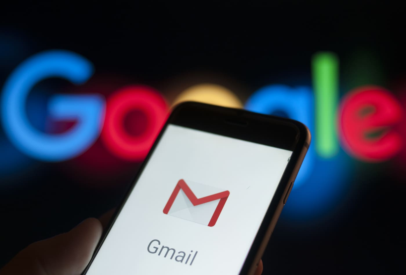 Google suffers widespread outage taking YouTube, Gmail and Drive apps offline