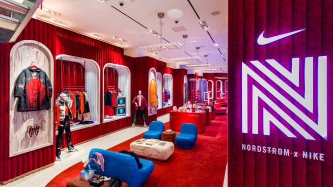 h/o: nordstom new store
