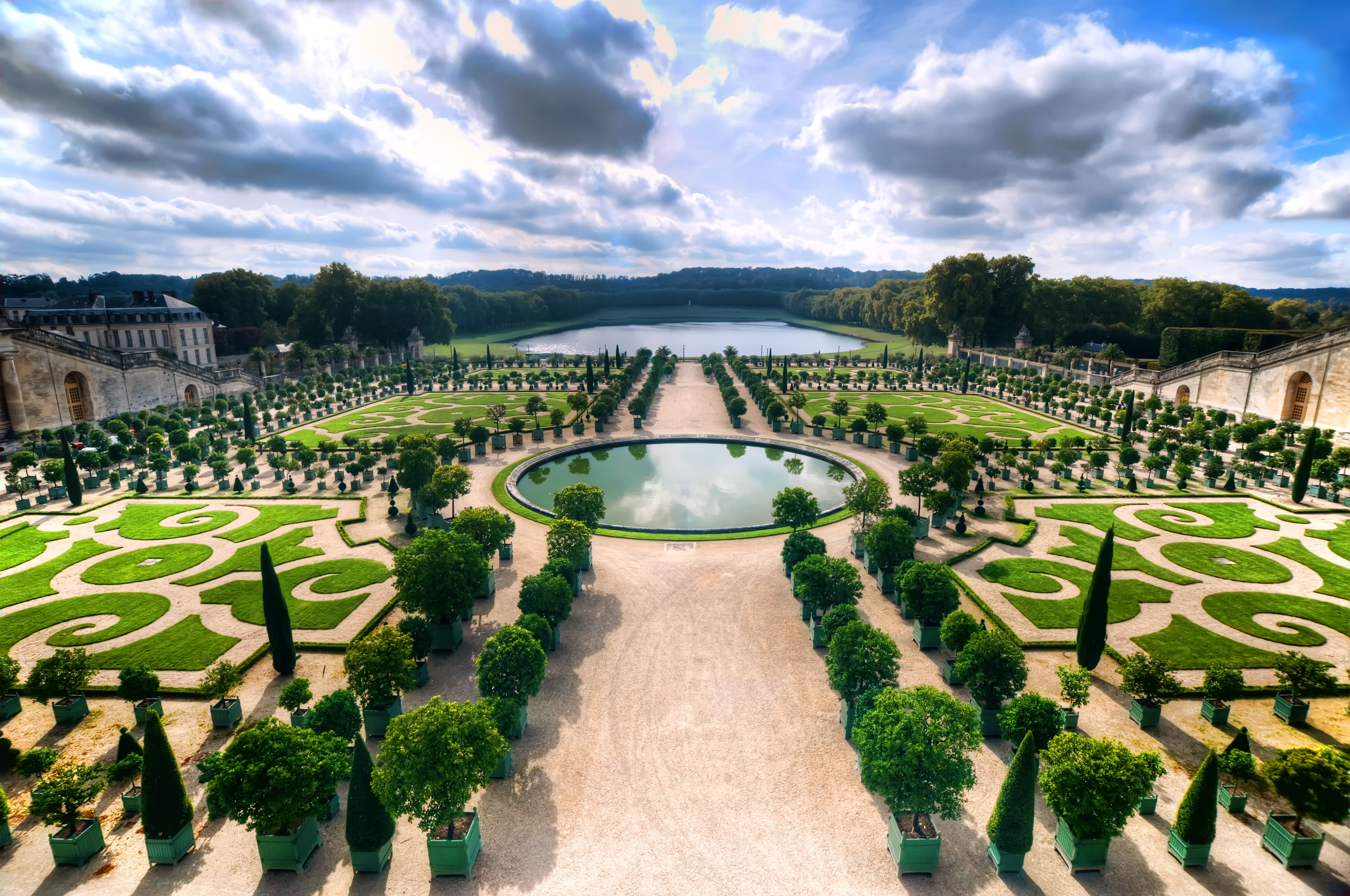 Forget day trips to Versailles — a new hotel is opening on the palace grounds