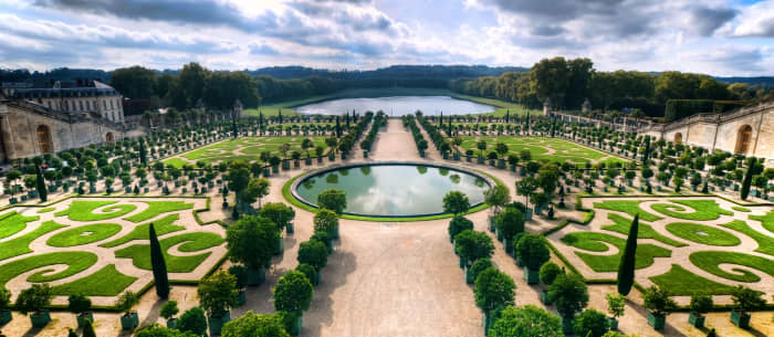 Gardens Of Versailles Facts 11