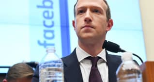 Mark Zuckerberg says Trump's posts do not violate Facebook policy