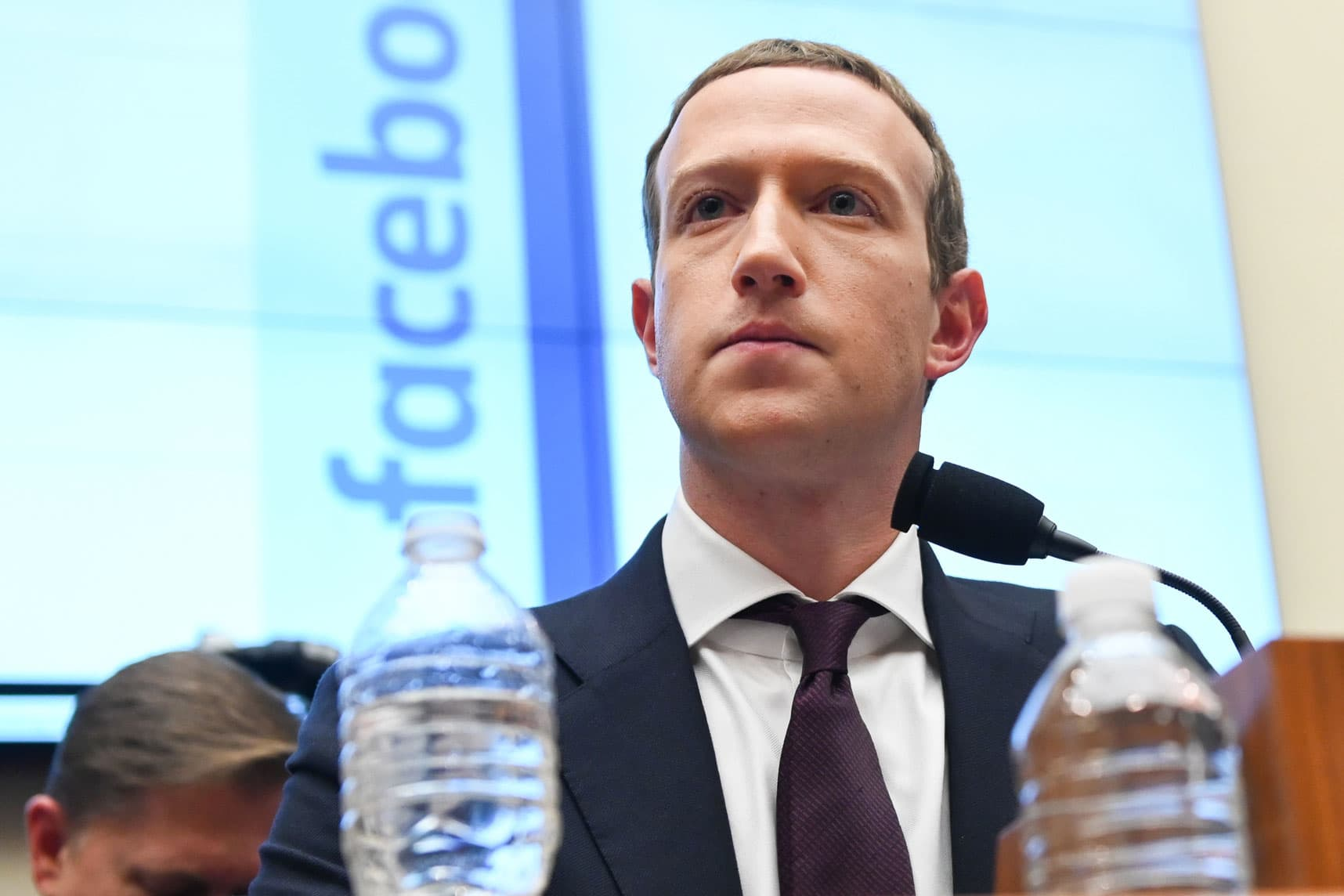 The Facebook Oversight Board proved it's not Mark Zuckerberg's puppet — now it's his move