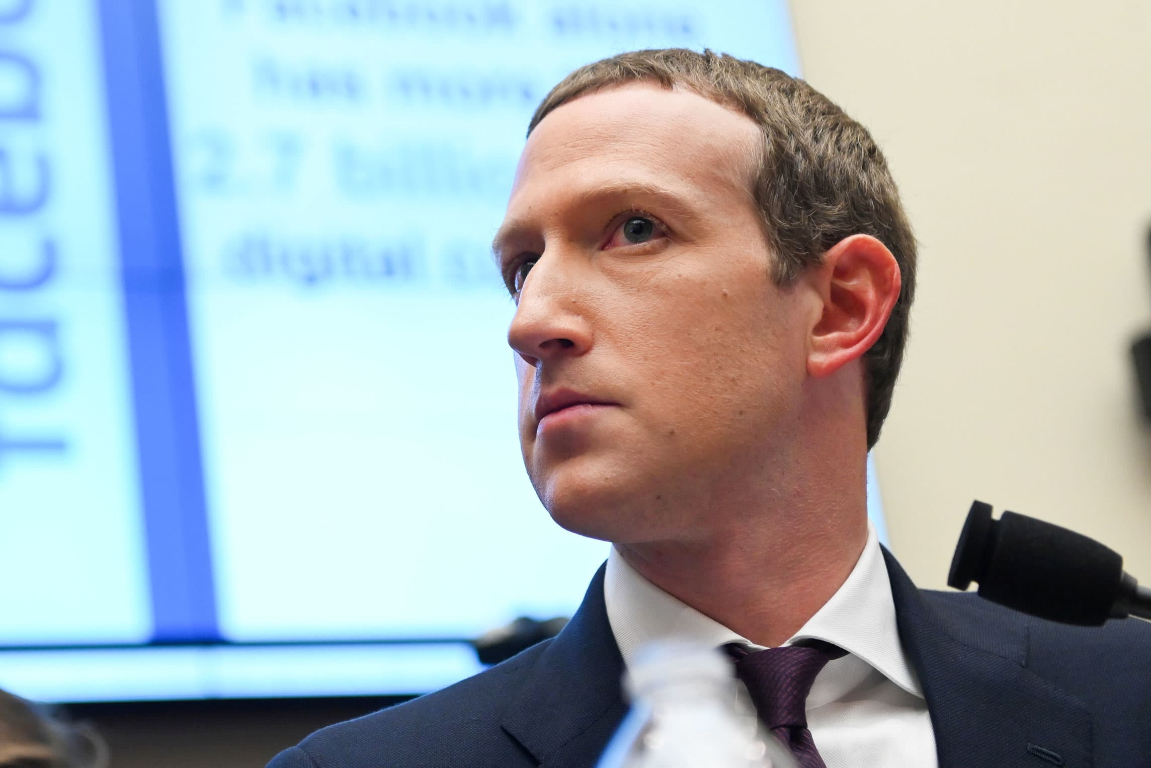 How Facebook stumbled to the edge of a government breakup