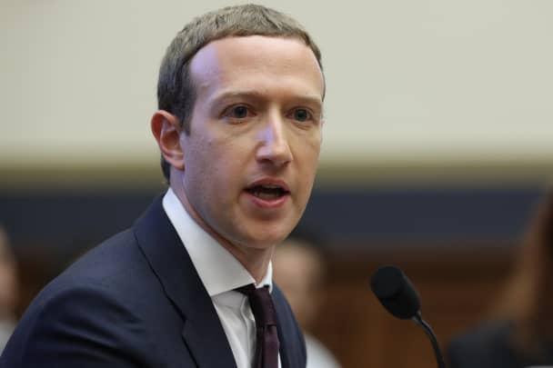 GP: Facebook Libra Mark Zuckerberg 191025 Asia