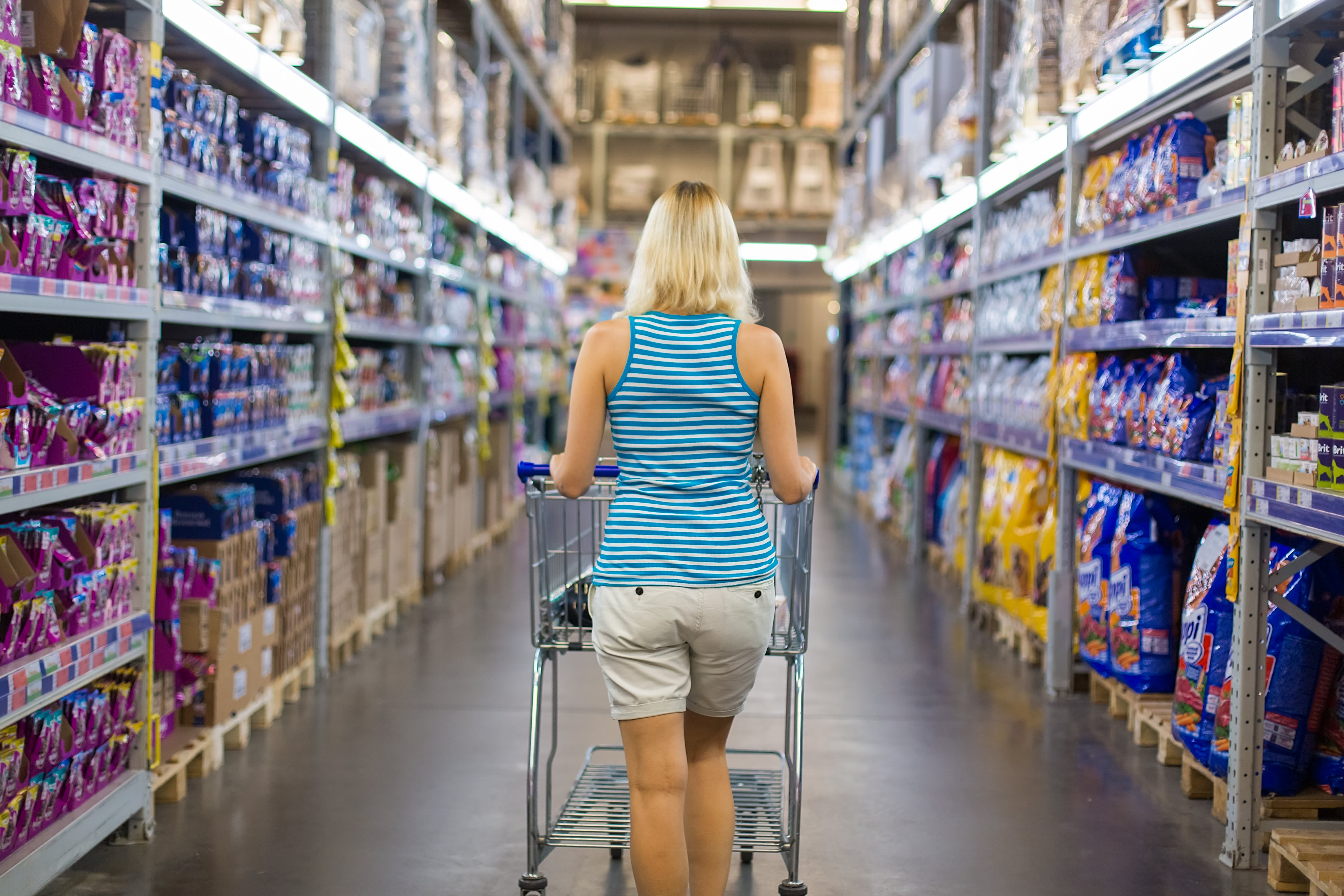 4 places besides Costco where you can save money buying household essentials in bulk