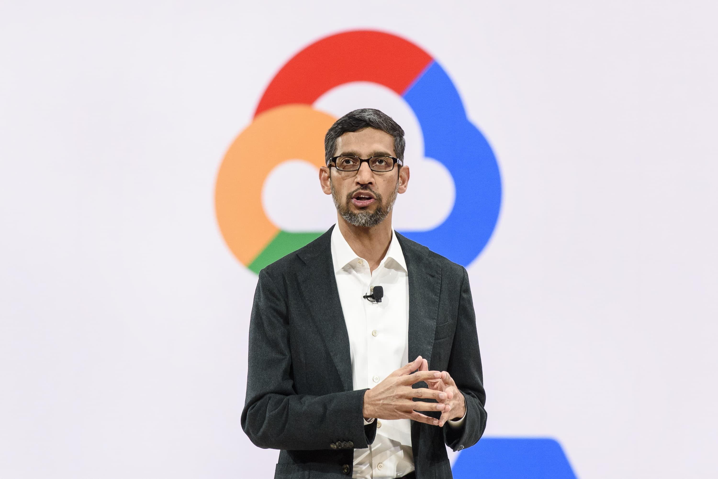 Google will outperform in 2020 under new CEO Pichai, says Pivotal Research as it upgrades the stock