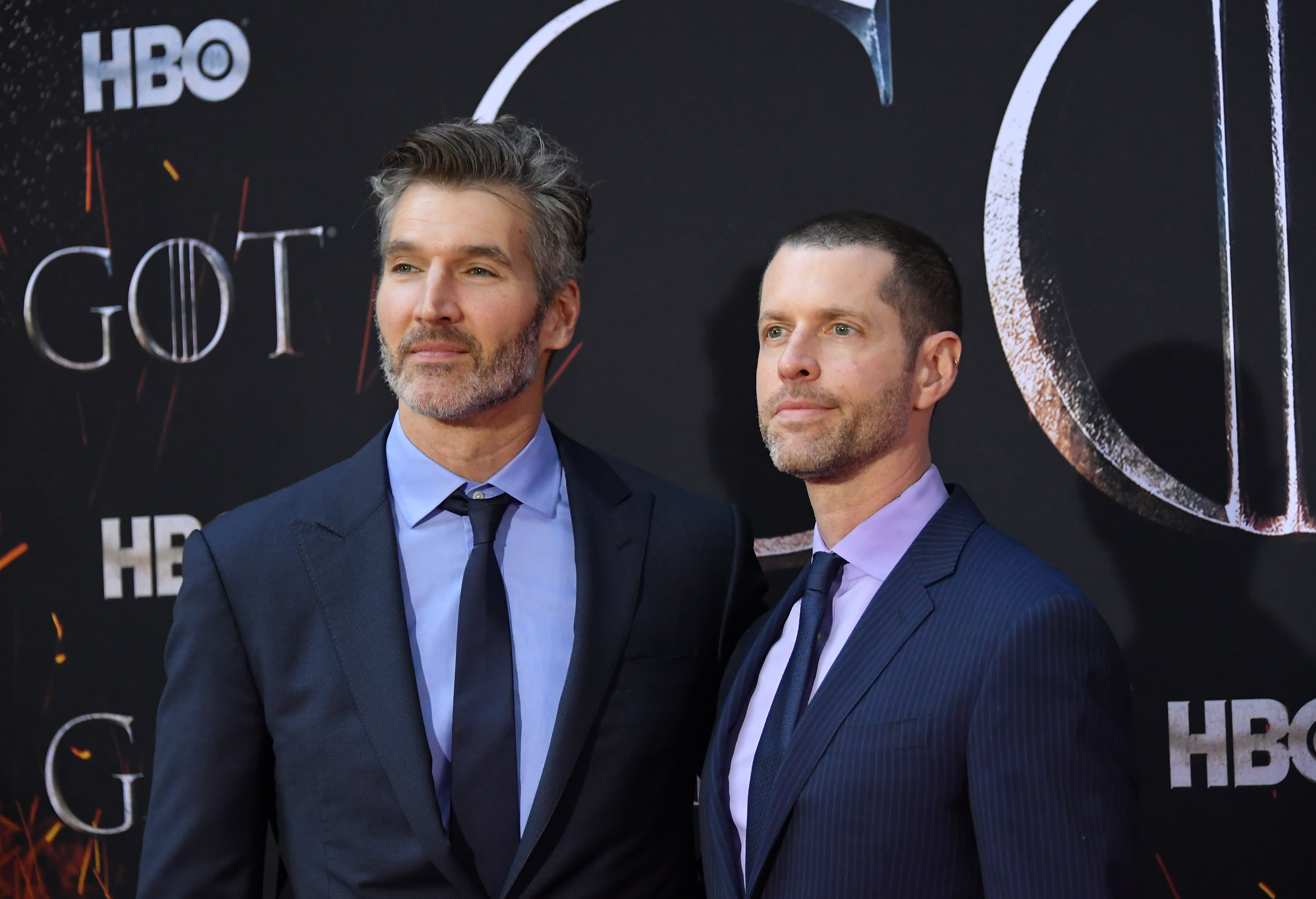 'Game of Thrones' showrunners David Benioff and D.B. Weiss reportedly no longer working on 'Star Wars' trilogy