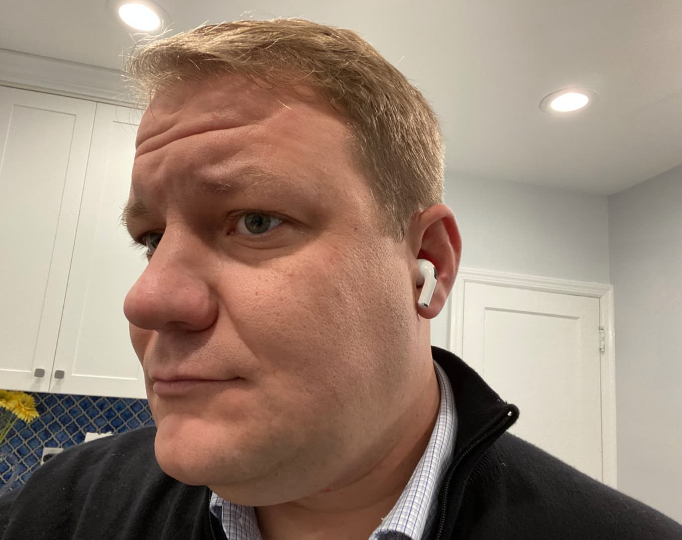 Apple Airpods Pro Review Active Noise Cancellation Is Great