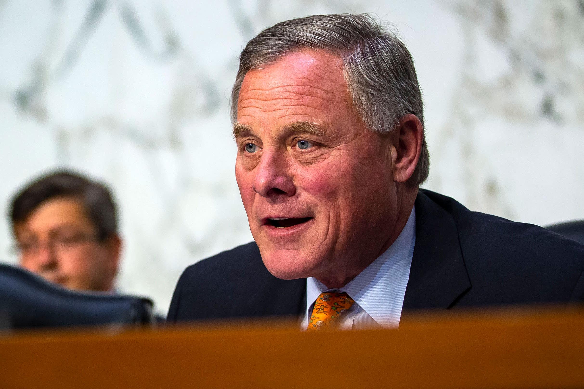 Coronavirus- Justice Department investigates lawmaker's stock trades