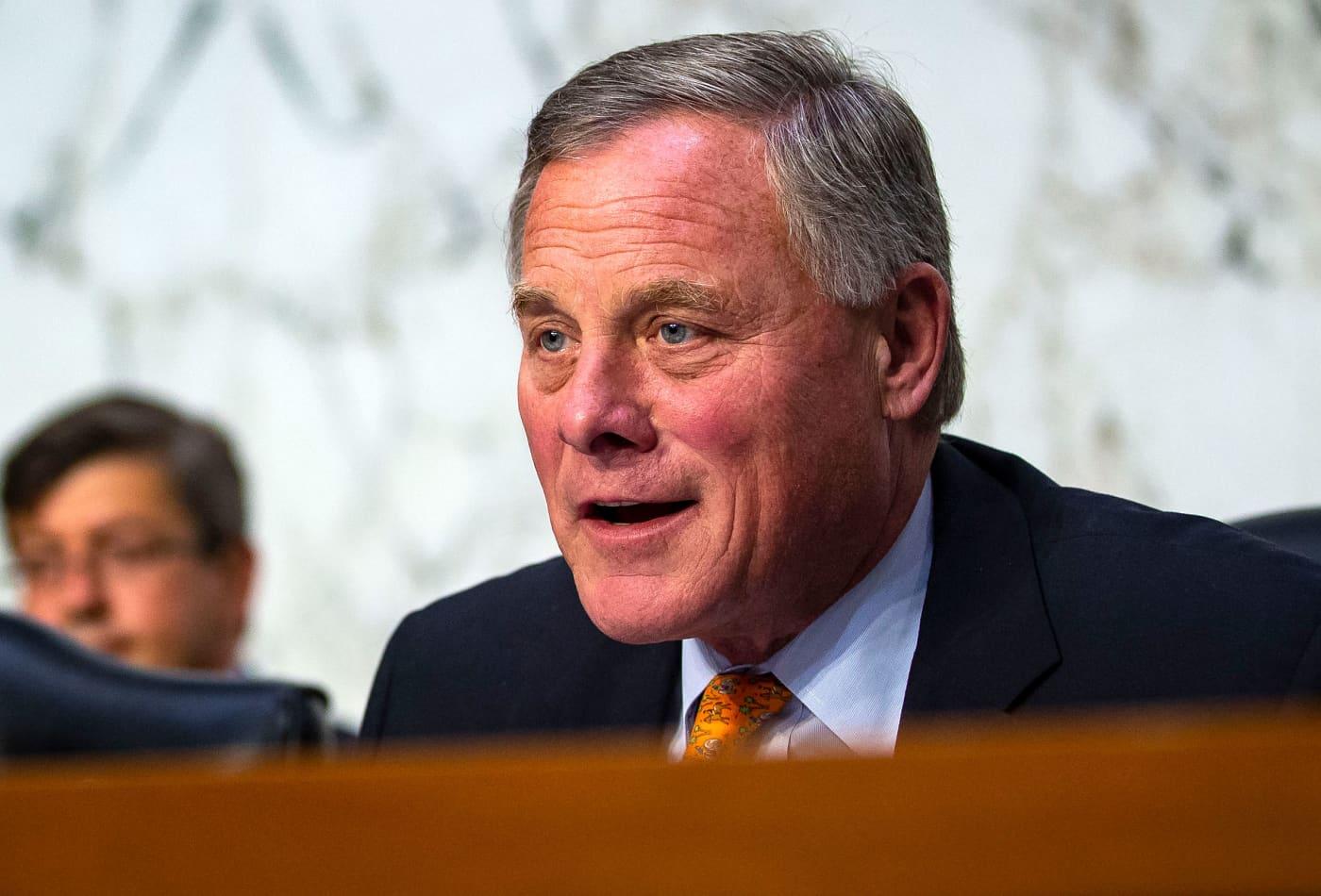 Two GOP senators face questions over stock sales ahead of the market's coronavirus slide