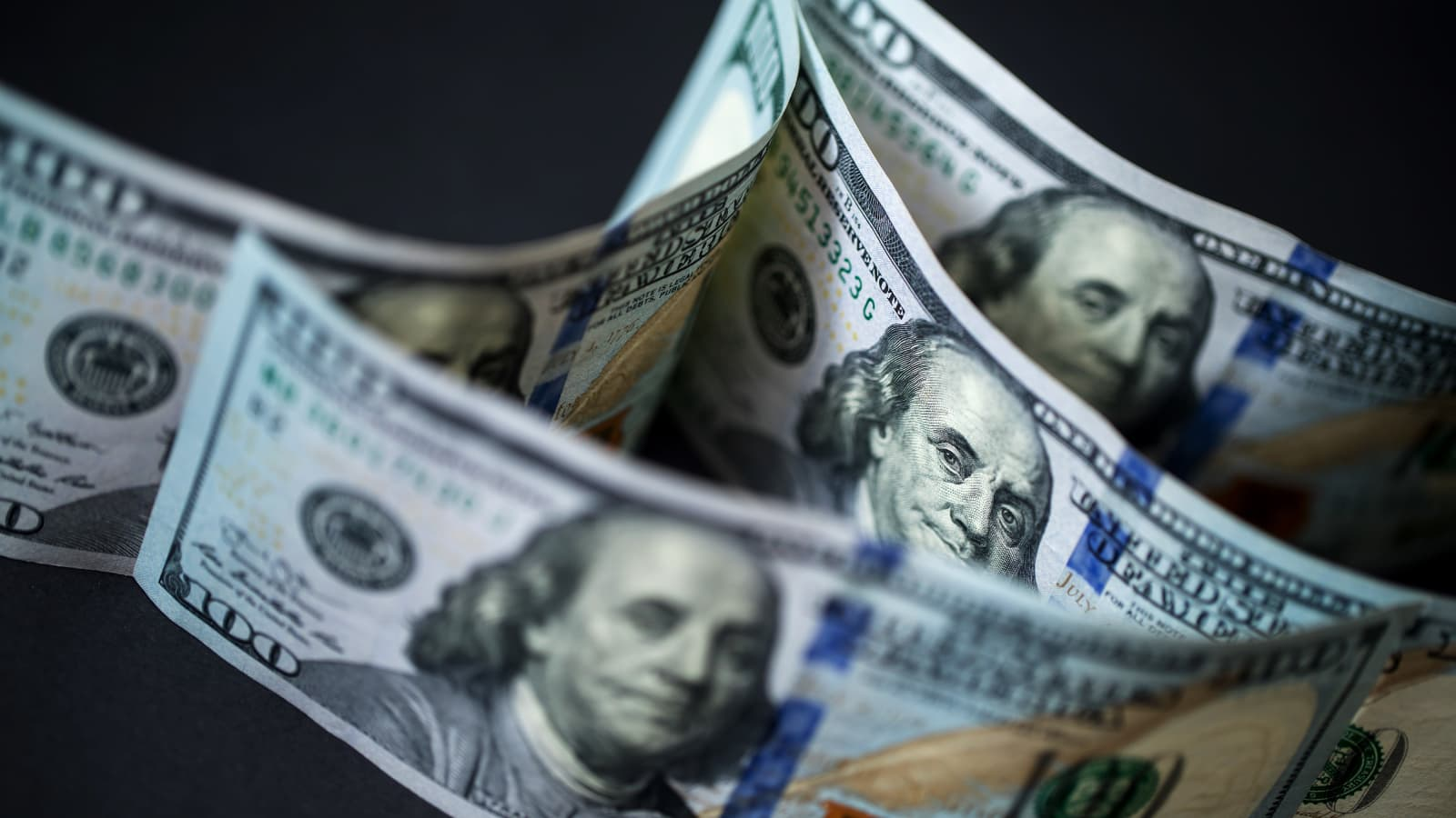 Us Dollar Russia China Eu Are
