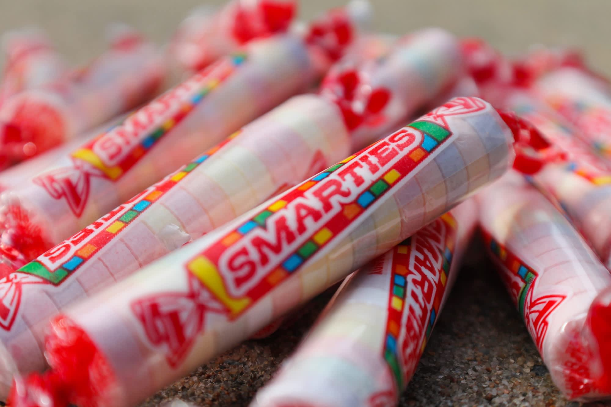 5 things to know about Smarties, the women-led and family-run candy company celebrating 70 years in business