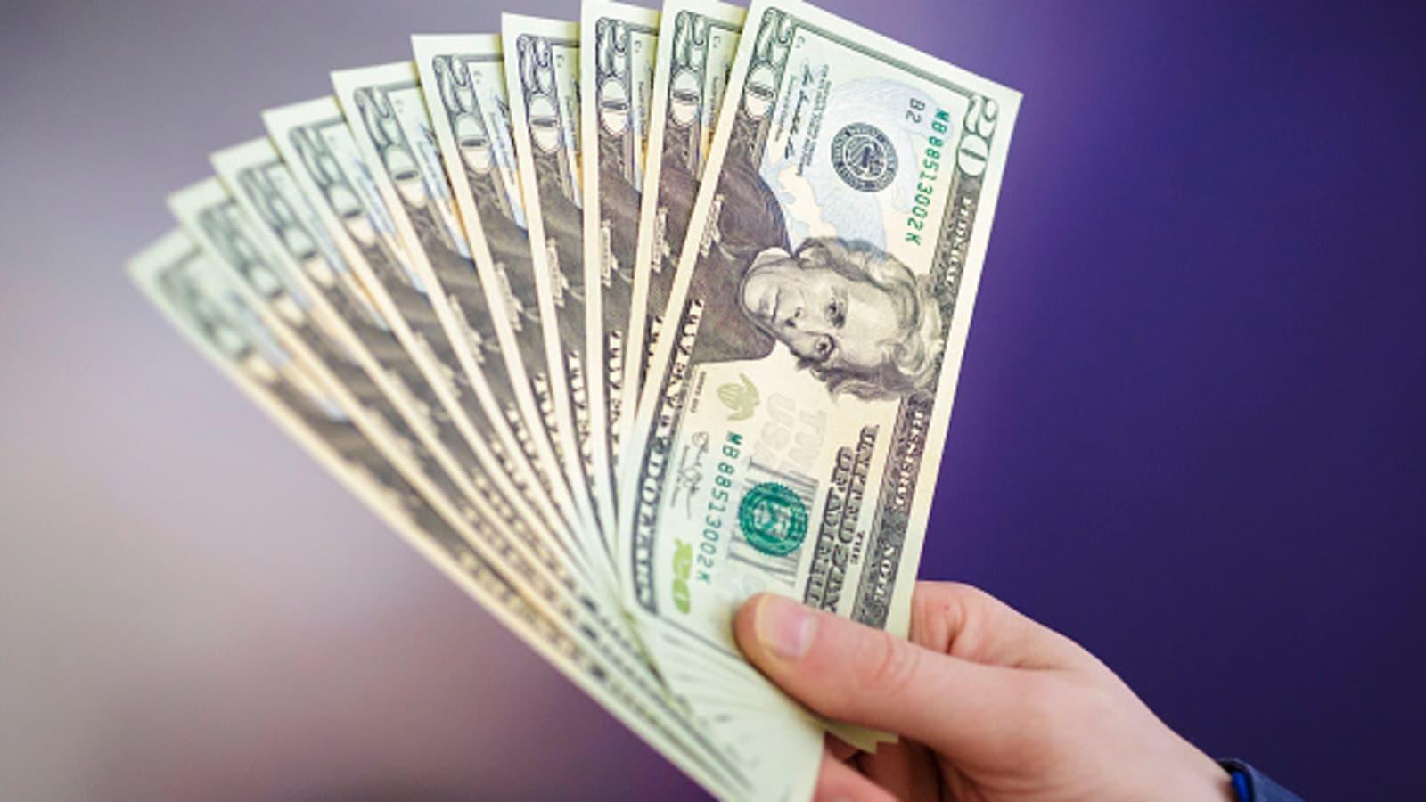 Coronavirus The Dollar Is An