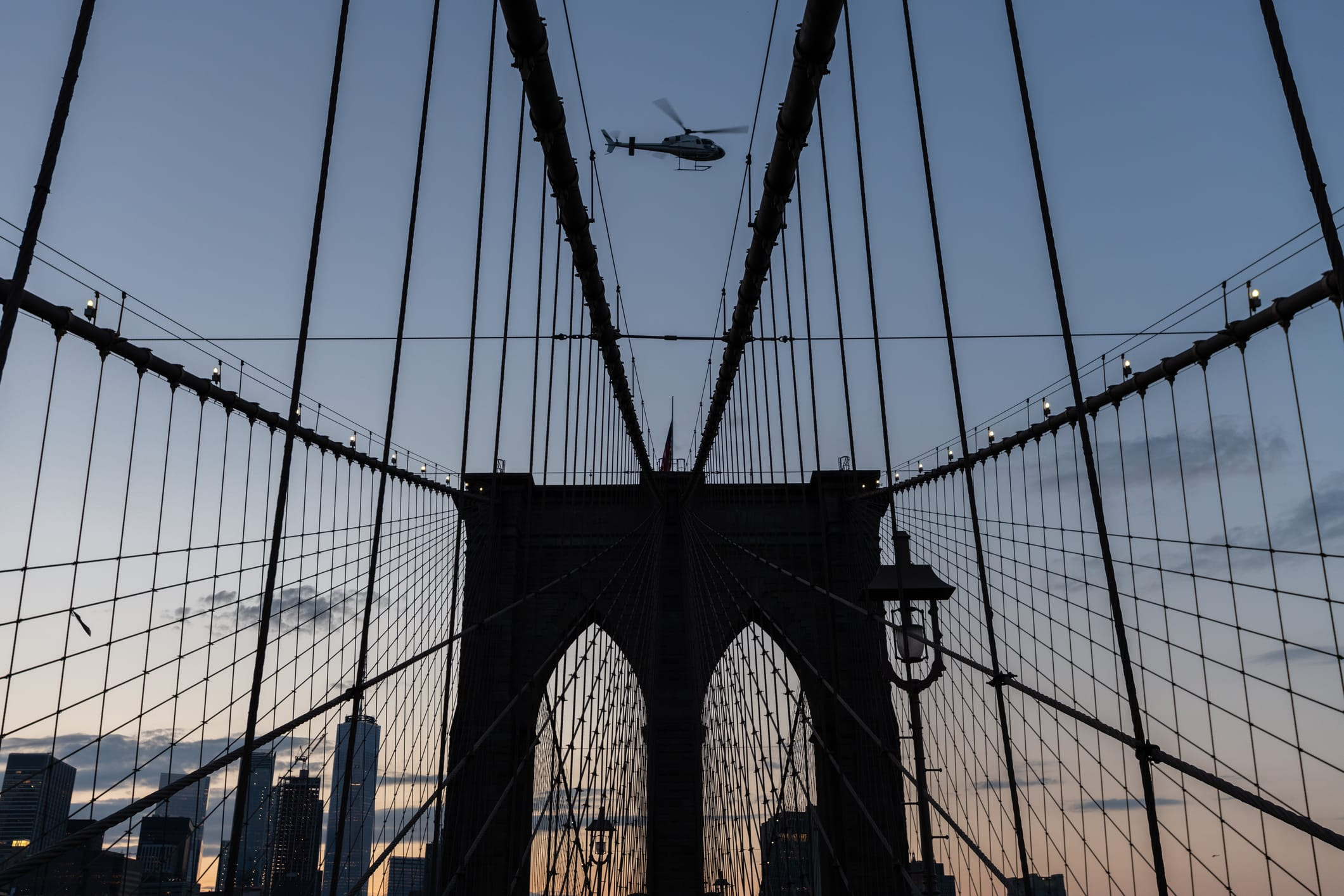 Uber's $200 helicopter taxi: Manhattan to JFK airport in 8 minutes flat